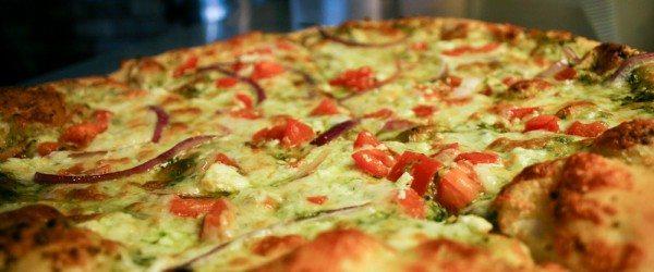 broadway pizza bar pesto pie