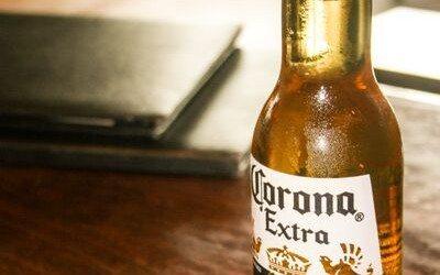 Corona at BPB