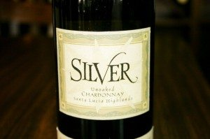 Chardonnay Silver at BPB