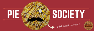 BPB Pie Society email header
